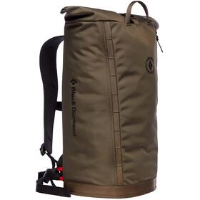 Black Diamond Street Creek 30 RT Backpack, bruin